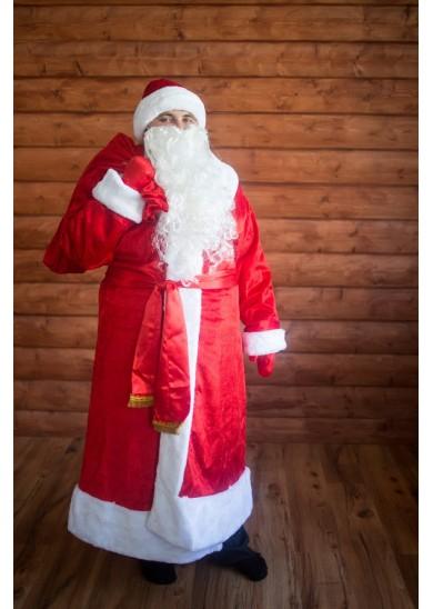 Костюм «Дед Мороз»