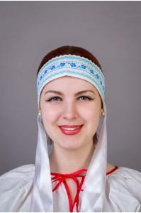 """Повязка """" Наталья"""" натуральная"""