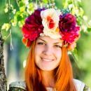 Венки на голову «Весна»