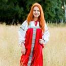 Народные платья для девочки