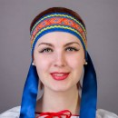"""Повязка """"Наталья"""""""