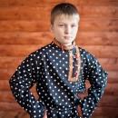 Детские русские народные рубахи