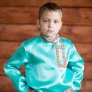 Русские народные рубахи для мальчиков