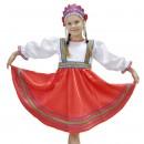 Недорогие русские народные платья