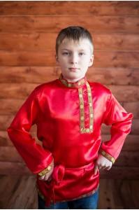 "Косоворотка ""Дмитрий"""