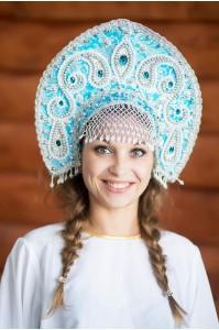 "Кокошник ""Татьяна"""