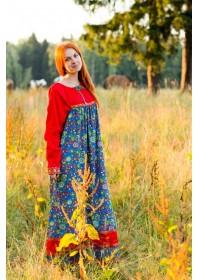 """Платье """"Любава"""""""