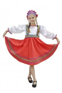 "Платье ""Сияна"""
